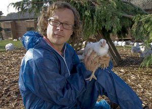 hugh fearnley whittingstall, chickens, tesco