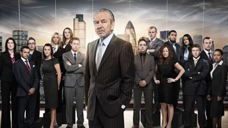 The Apprentice 2009 BBC