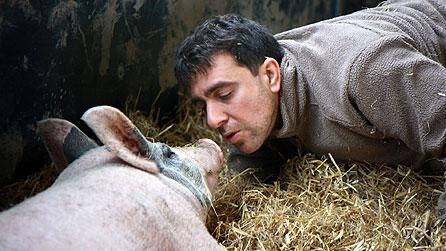 My Life As An Animal BBC Three