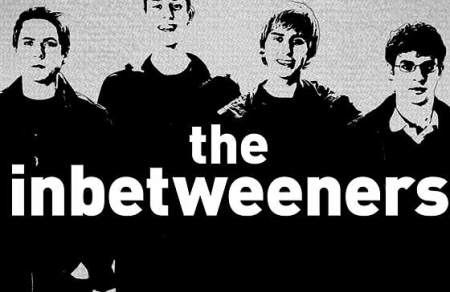The Inbetweeners E4